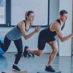 Knee Active Rehab