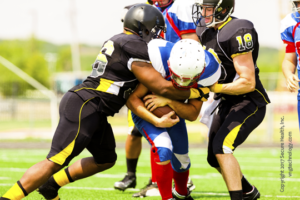vng concussion management for sports injuries