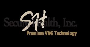 Secure Health Inc Logo, Premium VNG Technology