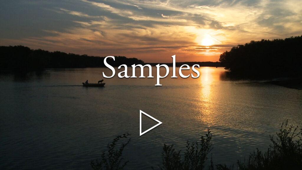 Triangle Media Works samples