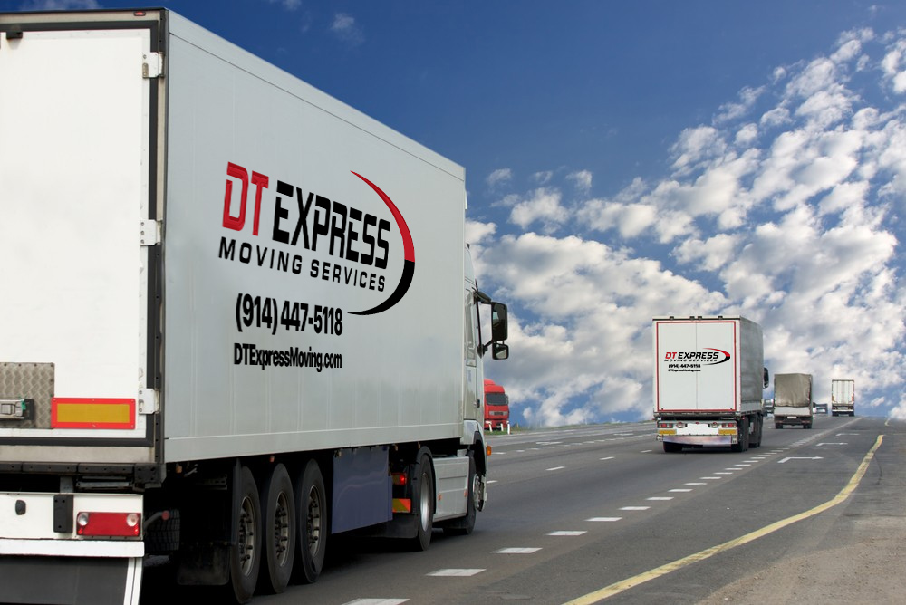 Best Moving Services in Westchester County | Top Professional Movers NY