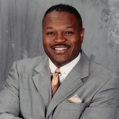 Pastor Alan Holt, M.Div