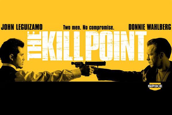 """""""The Kill Point"""" (2007)"""