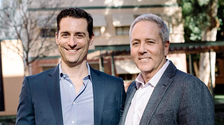 Todd Lieberman and David Hoberman and Mandeville Films