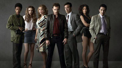 Wicked City and Mandeville and ABC