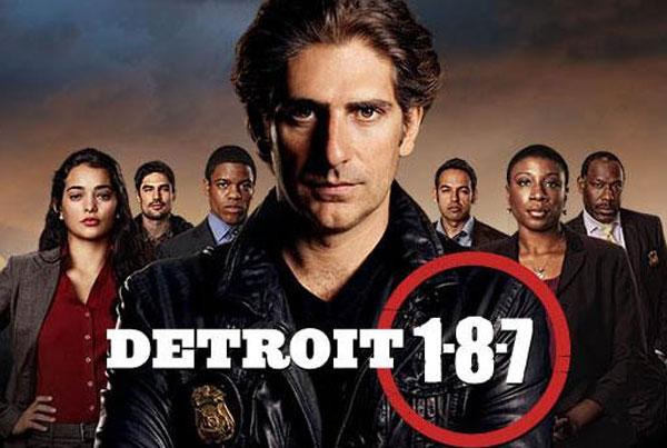 """Detroit 1-8-7"" (TV Series 2010)"