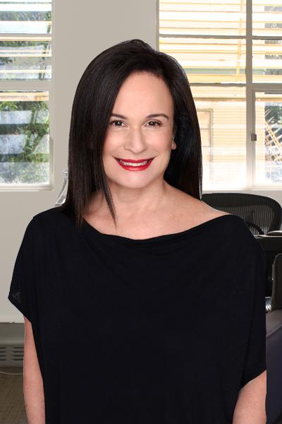 Laurie Zaks-President Mandeville Television