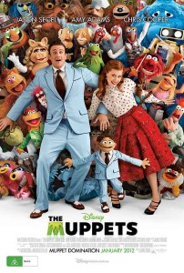 The Muppets and
