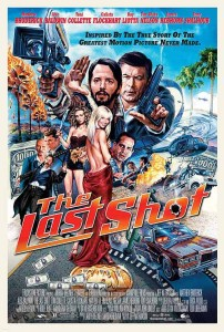 The Last Shot with Matthew Broderick and Alec Baldwin and Toni Collette