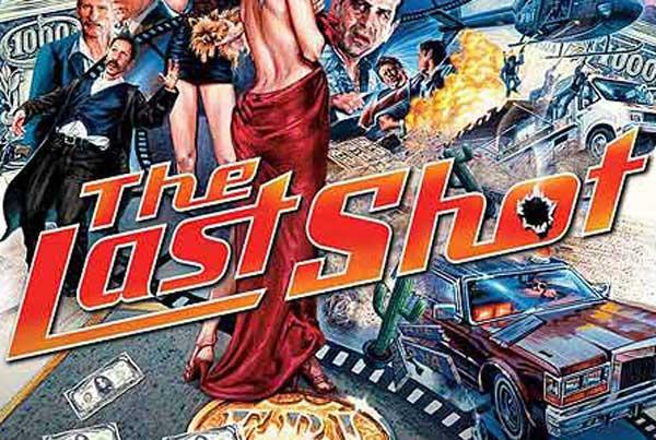 The Last Shot (2004)
