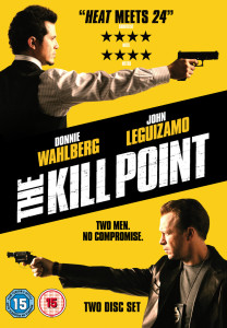The Kill Point and Spike and Donny Wahlberg and