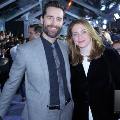 Mandeville Films and Ziegfeld Theater and Insurgent NYC Premiere and Todd Lieberman and Gillian Bohrer