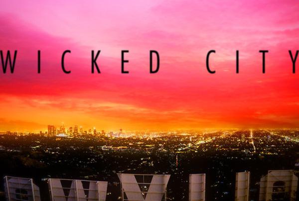 """Wicked City"" (2015)"