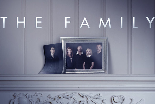 """""""The Family"""" (2016)"""