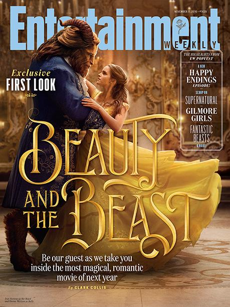 Disney's Beauty and the BeastDisney's Beauty and the Beast