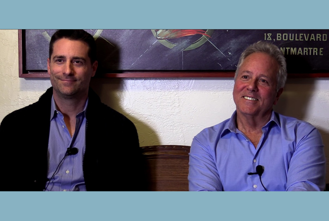 """Mandeville's David and Todd Talk the Year that was """"Beauty, Strength and Wonder"""""""