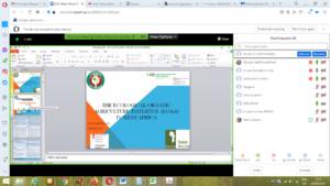6th Regional Steering Committee (RSC) Virtual Meeting