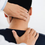 What to Do for Whiplash