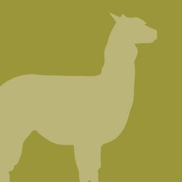 Yellow River Wildlife Alpaca icon