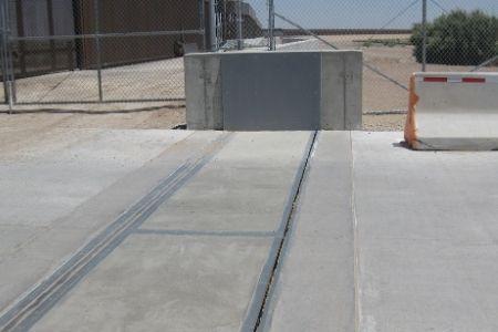 levee flood protection