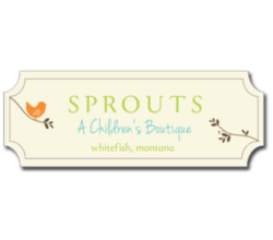 Sprouts Childrens Boutique