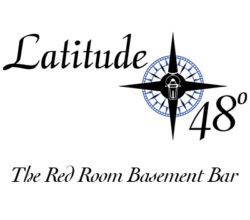 The Red Room Basement Bar