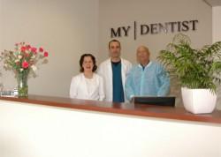 My Dentist Hours