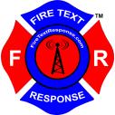 Fire Text Response
