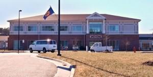 Eastern State Adult Psychiatric Hospital