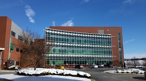Cancer Center - Augusta Health