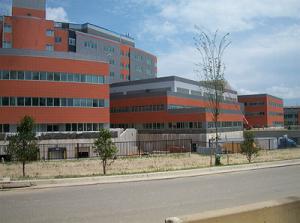 Ft. Belvoir Community Hospital