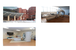 Augusta Health Hospital Lab Renovation and Expansion