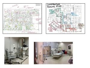Radiology Renovation - Augusta Health