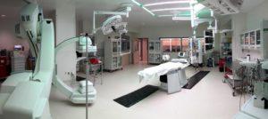 Centra Health Lynchburg General Hospital - Hybrid OR / Cath Lab Renovation