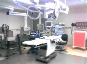 cardiac OR-good sam-ny