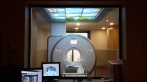 Southside Community Hospital MRI Addition