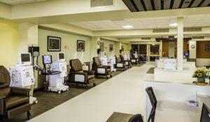 UVA Dialysis - Appomattox Clinic