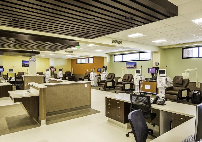 University of Virginia Dialysis - Staunton Clinic