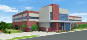 Outpatient Mental Health Facility – Richmond VA Federal Health System Project Scope: 30,000 sf new building, providing outpatient mental health treatment for Veterans and their families
