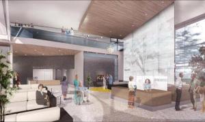 Cancer Treatment Center – Pardee Hospital/ UNC Health System