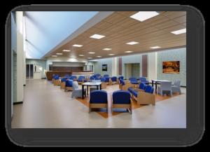 Poplar Springs Hospital Boys Residential Treatment Center (RTC)