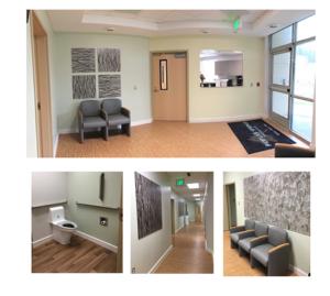 Poplar Springs Hospital. New Patient Assessment Unit