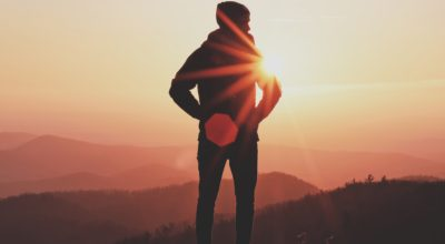 How to Build the Courage to Change