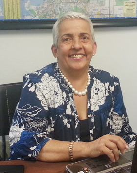 Gilma Restrepo. Broker of Tropical Island Realty of Florida