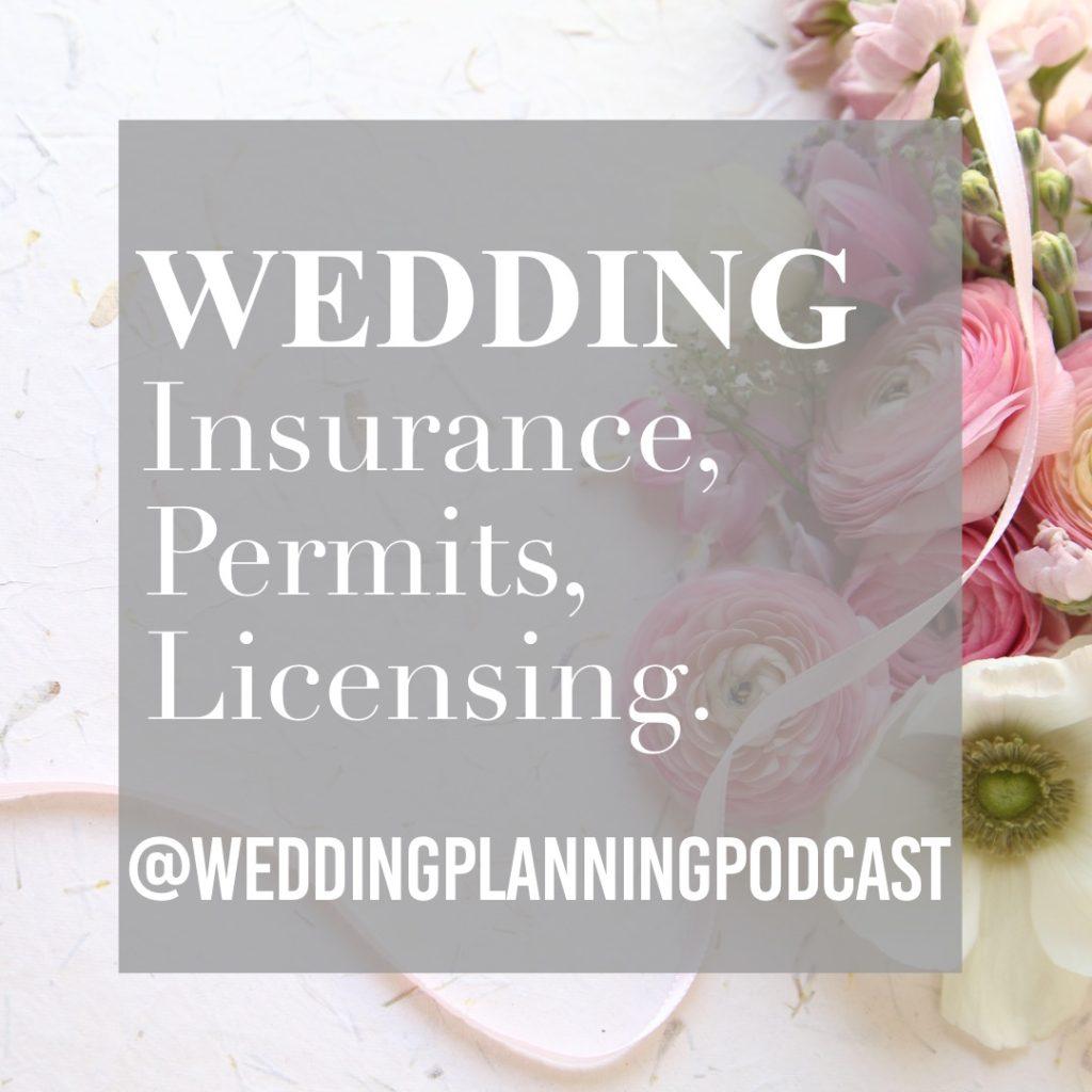 wedding insurance