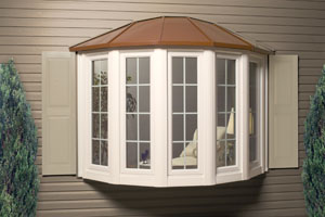Joyce Windows Bow Window