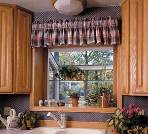 Joyce Windows Garden Window
