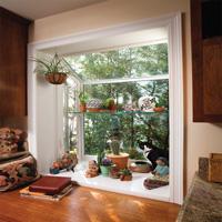 Garden Window Library