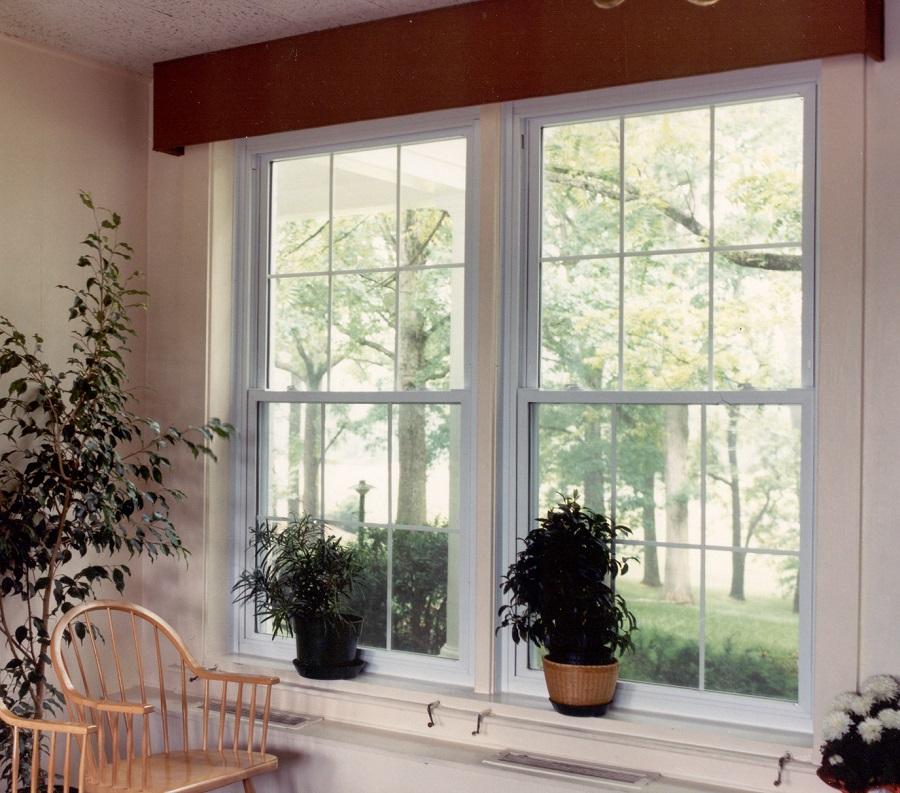 Joyce VueLine Windows Dining Room