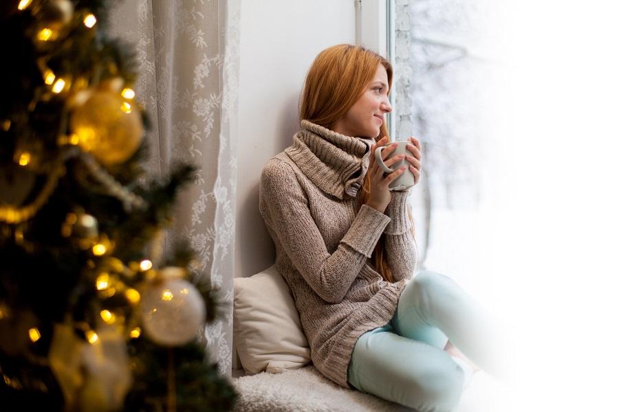 Joyce VueLine Windows in Winter